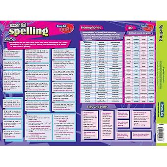 Spelling by R.I.C.Publications - 9781846540233 Book