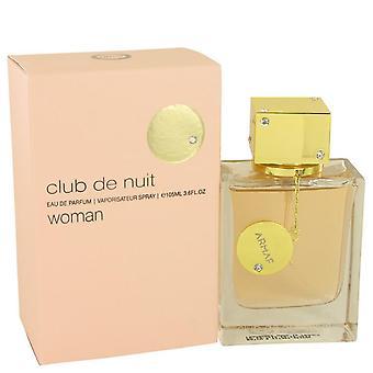 Club De Nuit Eau De Parfum Spray By Armaf 106 ml