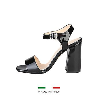 Made in Italia Sandals Black