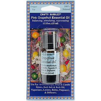 Essential Oil .5oz-Grapefruit CB10
