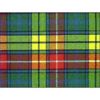 Buchanan, Ancient - Pure Wool Tartan