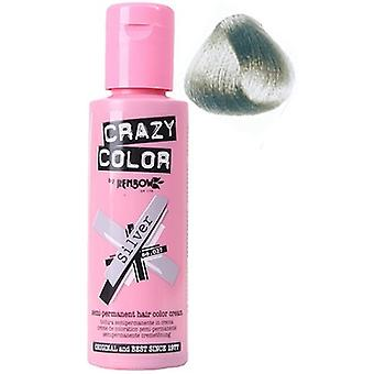 Rembow by Crazy Color 27 Silver (Woman , Hair Care , Hair dyes , Hair Dyes)