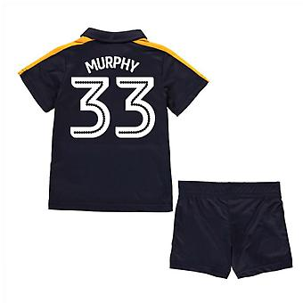 2016-17 Newcastle od Mini Kit (Murphy. 33)