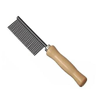 Camon Antistatic Comb 32 Teeth (Dogs , Grooming & Wellbeing , Brushes & Combs)