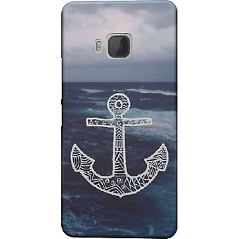 Anchor sea cover for HTC M9