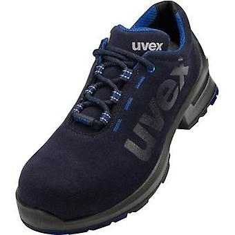 Safety shoes S2 Size: 43 Black, Blue Uvex 1 8534843 1 pair