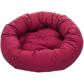 Dog Gone Smart Donut Bed Berry 107cm