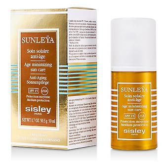 Sisley Sunleya Sun Care SPF 15 PA ++ 50ml / 1.7oz