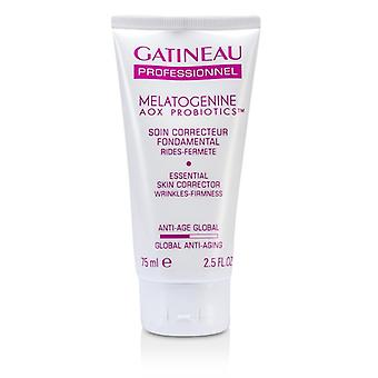 Gatineau Melatogenine AOX probiotika eteriska Skin Corrector (Salon Size) 75ml / 2.5 oz