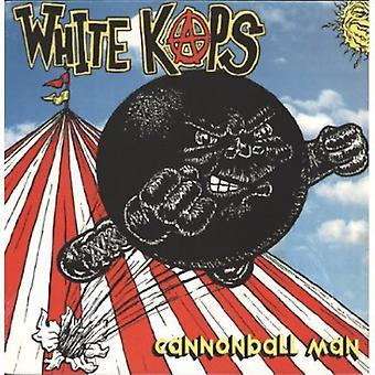 Vita Kaps - Cannonball mannen [Vinyl] USA import