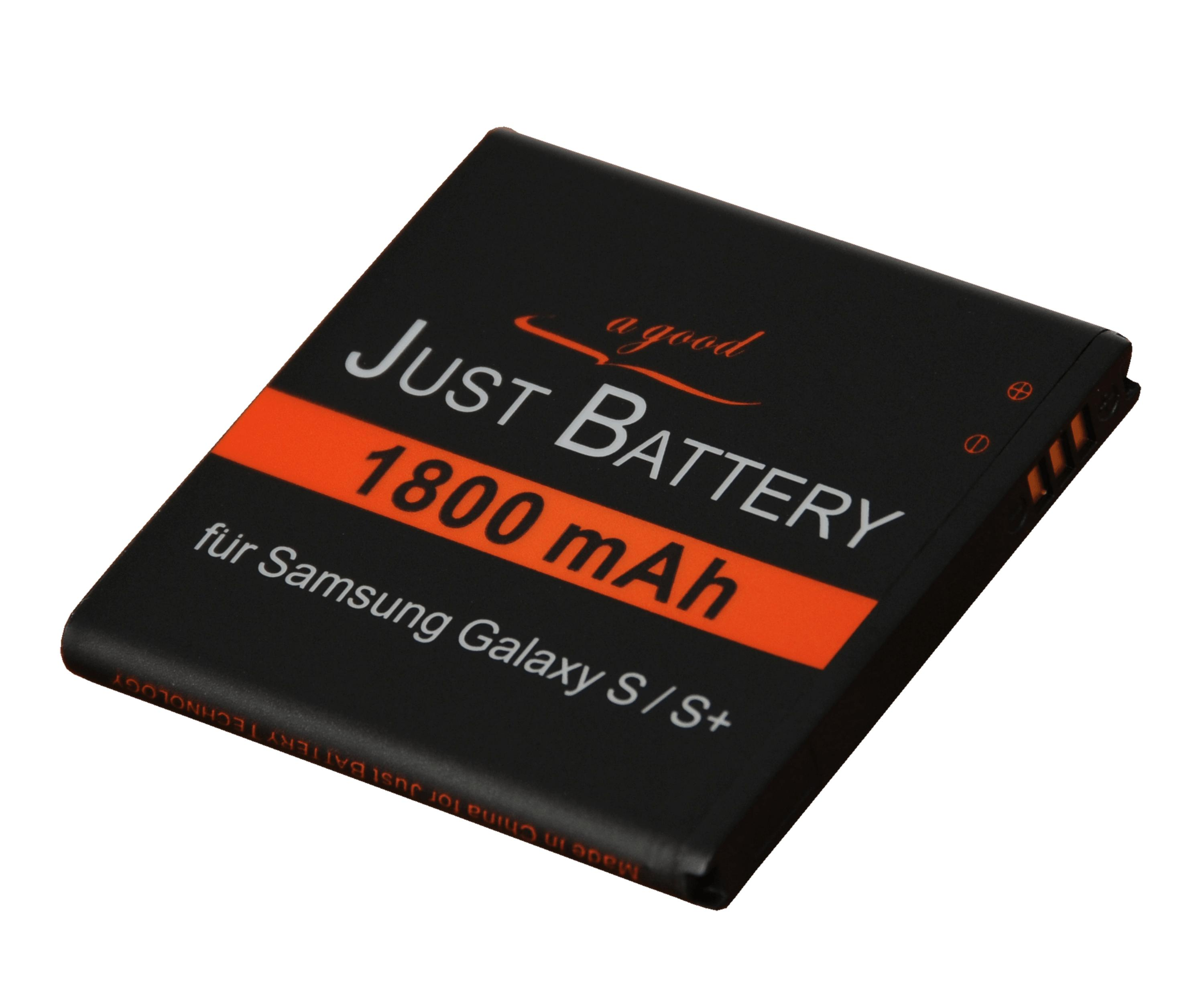 Battery for Samsung Galaxy S GT-i9000
