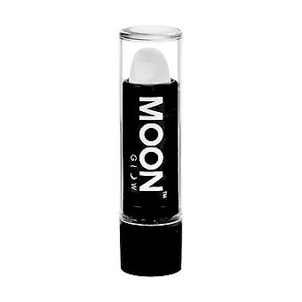 Moon Glow - 4.5g UV Lipstick - White