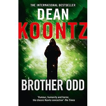 Brother Odd (Odd Thomas 3) (Mass Market Paperback) by Koontz Dean