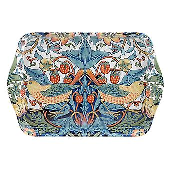Spode Morris & Co 31.5cm Strawberry Thief Porcelain Sandwich Tray