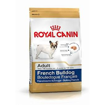 Royal Canin French Bulldog Adult (Chiens , Nourriture , Croquettes)
