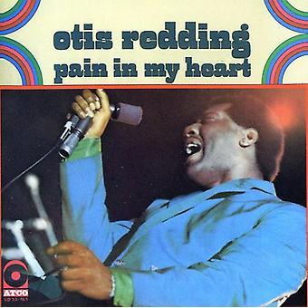 Otis Redding - smärta i mitt hjärta [CD] USA import