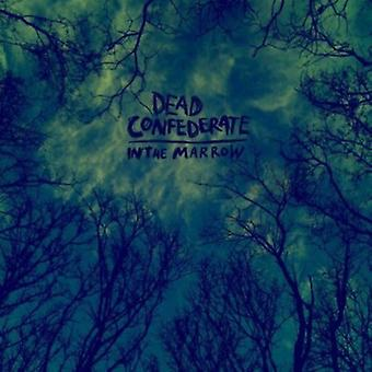 Dead Confederate - In the Marrow [CD] USA import