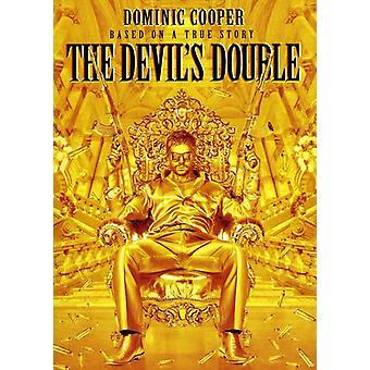 Des Teufels Doppel [DVD] USA importieren