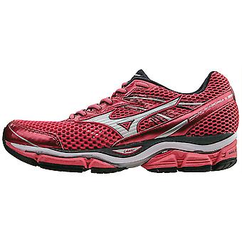 Mizuno Damen Laufschuh Neutral Wave Enigma 5 Pink - J1GD150201