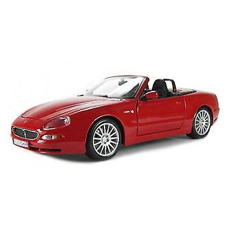 Burago Gt Maserati Spyder (Toys , Vehicles And Tracks , Mini Vehicles , Cars)