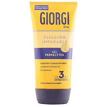 Giorgi Gel 165 Ml Extraf (Man , Hair Care , Hairstyling , Hair lotions)