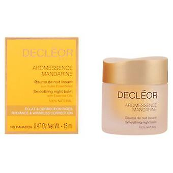 Decléor Paris Aromessence Mandarine Smoothing Night Balm 15 ml