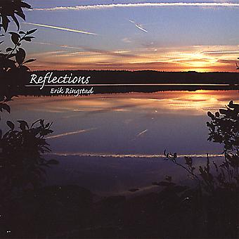 Erik Ringstad - Reflexionen [CD] USA import