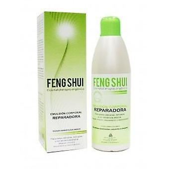 Feng Shui Reparative Body Emulsion 4 (Cosmetics , Facial , Body  , Creams with treatment)