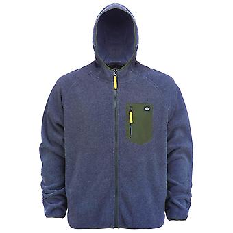 Dickies Edgewood Fleece Hoodie Grey