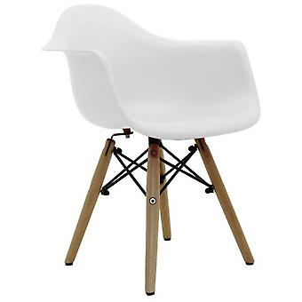 Superstudio Baby dimero chair hvid