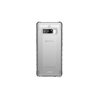 UAG Samsung Note 8, Plyo Cover, Ice