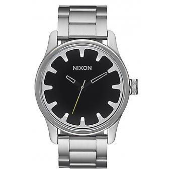 Nixon Driver Stainless Steel Mens Watch A979000