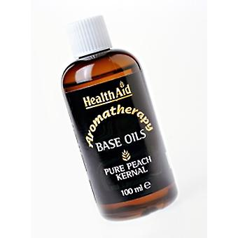 Health Aid Peach Kernel Oil ,  500ml Oil