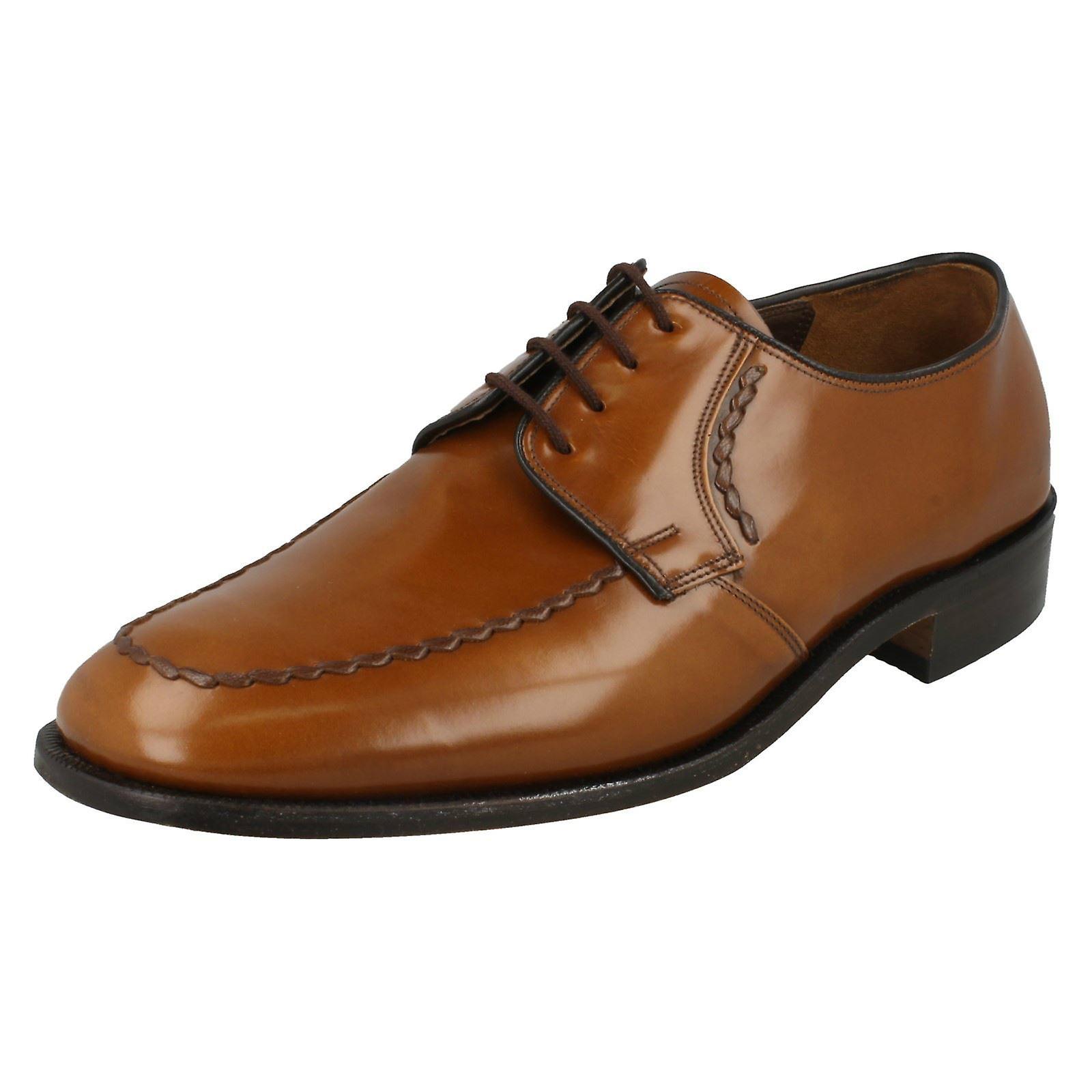Mens Barker formale Schuhe Eaton