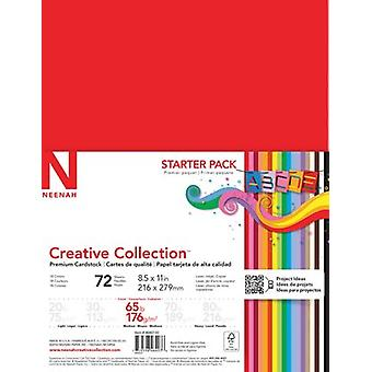 Creative Collection Cardstock Starter Pack 8.5
