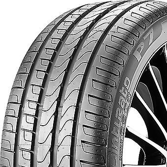 Sommardäck Pirelli Cinturato P7 runflat ( 205/50 R17 89W *, runflat )