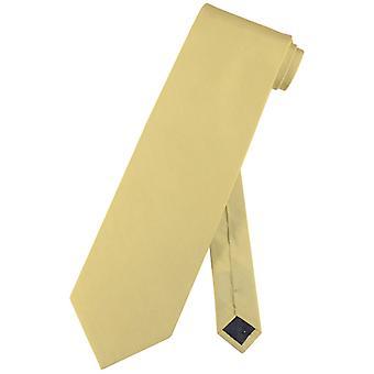 Cravatta 100% seta cravatta tinta maschile