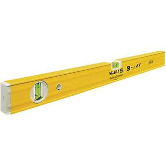 Alu spirit level 60 cm Stabila 80 A