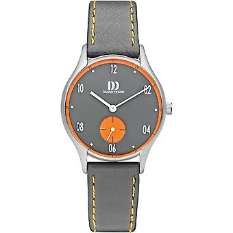 Design dinamarquês Mens watch IV26Q1136