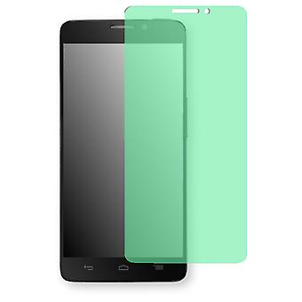 Alcatel one touch Idol X 6040D screen protector - Golebo view protective film protective film