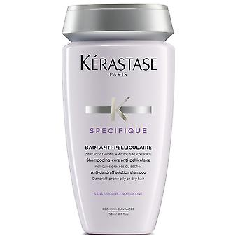 Kerastase Specifique Anti-Dandruff Bath 250 ml (Hair care , Shampoos)