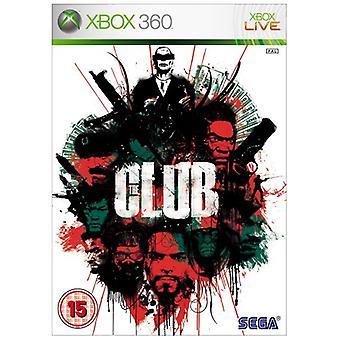 Der Club (Xbox 360)