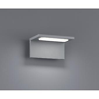 Trio Lighting Trave Modern Titan Diecast Aluminium Wall Lamp