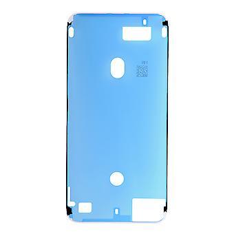 Białą ramkę ramka klej dla iPhone 7 Plus   iParts4u