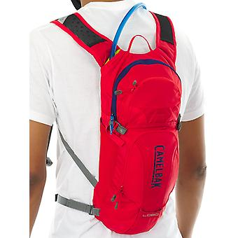 Camelbak Racing Red-Pitch Blue 2018 Lobo - 9 Litre Hydration Pack with Reservoir