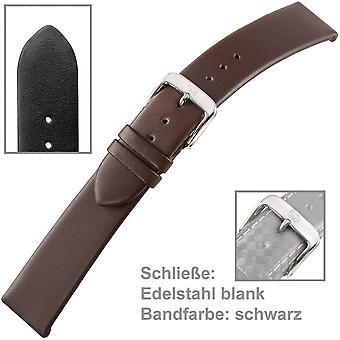 Mannen XL horloge band 20 mm