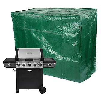 My Garden Wagon Barbecue BBQ Outdoor Garden Waterproof Cover 124 x 61 x 91cm