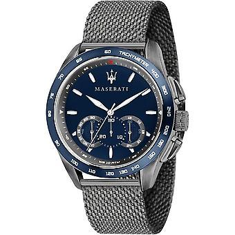 MASERATI - watch - mens - CHRONOGRAPH TRAGUARDO - R8873612009
