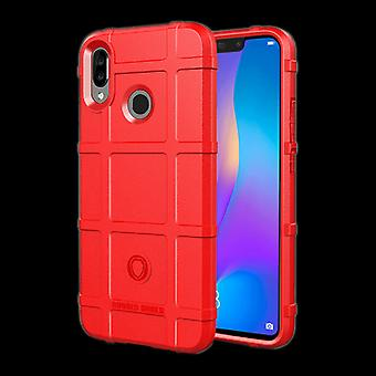 For Xiaomi MI A2 Lite shield series outdoor red bag case cover protection new