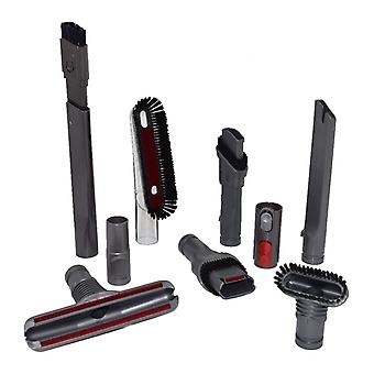 Dyson Cordless Vacuum Cleaner Complete Tool Accessories Set Kit with Adaptors